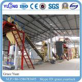 5-20kg/Bag Yulong Brand Pellets Packing Machine