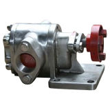 KCB Stainless Steel Oil Gear Pump