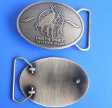 Custom Metal 3D Belt Buckle