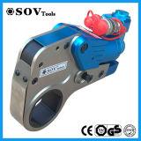 All-Ti Alloy Hexagon Cassette Hydraulic Torque Wrench (SV51LB)