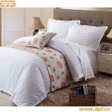Hotel Textile 30mm Stripe Duvet Cover Set (DPF9037)