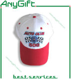 Baseball Cap with Customized Logo and Color