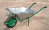 One Wheel Usage Yard Wheel Barrow Wb6203