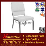 High Quality Stackable Metal Church Chair (BH-G8167)