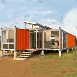Fashion Design and High Quality Container House