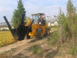 China Fully Hydraulic Tree Transplanter Tree Spade for Sale