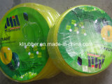 PVC Garden and Water Hose/Pipe with Fiber
