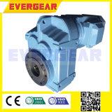 MTP/F Series Parallel Shaft Gear Speed Reducer