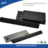 New Extended Battery for DELL Latitude D620 D630 D630n D640