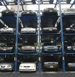 4 Level Quad Car Storage with CE