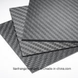 Carbon Fiber Plate with Glossy Surface