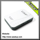 EDUP EP-9501N 150Mbps Portable 3G Wireless Router (EP-9501N)