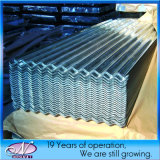 Hot Dipped Corrugated Galvanized Metal Steel Roofing Tile Sheet