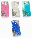 High-Class Crystal Back Case for IPhone 5/5s (MB946)