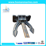 Standard Size Type C Stockless Marine Hall Anchor