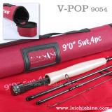 30t Sk Carbon 9ft #5 4sec Fly Rod