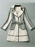 Women Clothes Fashion Ladies Winter Jacket/Coat (13080953)