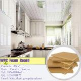 PVC WPC Surface Crusting Foamed Board