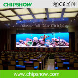 Chipshow Ah6 Indoor Front Maintenance Full Color LED Video Display