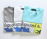 Wholesale Cheap Girls Printing Cotton Good Quality T-Shirt
