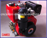 Cp186fa 8.7HP 418cc Air Cooled Diesel Engine Agriculture Engine Boat Engine Marine Engine Type Yanmar Engine Diesel Engine