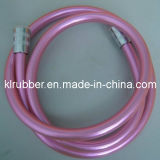 Colorful PVC Shower Hose