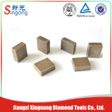 Diamond Granite Cutting Tools Segments