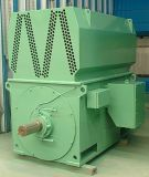 Shanghai Electric AC Motor with Sec