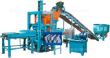 High Quality Fully Automatic Concrete Block Machine (HQBL-21)
