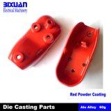 Die Casting Parts - Aluminum Die Casting Steel Casting
