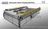 CE X5000 Glass Silk Printing Machine