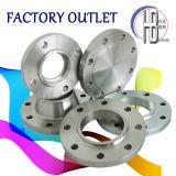 Factory ANSI API Stainless Steel Large Diameter Forging Flange