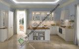 Modular High Gloss PVC Kitchen Cabinets on Sale (zs-470)