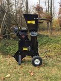 New 6.5HP/196cc Lonsin Engine Tree Branch Splitter for Sale