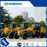 High Quality 135HP Xcm Motor Grader for Sale Gr135