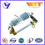 15-27kv High Voltage Porcelain Fuse Cutout