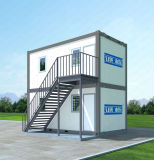 Accomodation Container House (YADA)