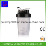 Eco-Friendly Material Transparent Protein Shaker Water Bottles Custom