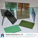 5mm Dark Blue, Ford Blue, Green Jade Reflective Glass