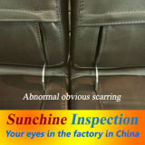 Electric Sofa Recliner Inspection / Quality Inspection / Product Testing / Clearance Certificate