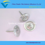 "Metal Round Cap Nails (1/2""-6"")"