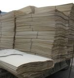 Poplar Veneer (Short Grain)