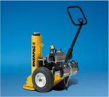 Pr-Series Pow′r-Riser&Reg Lifting Jack 700bar (PRAMA06014L) Original Enerpac