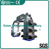 6 Color Roll Paper Flexo Printing Machine (CH886 Series)