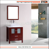 Hangzhou Factory Wholesale Hotel Bathroom Furniture Spain Small Bathroom Storage Cabinet