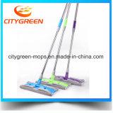 360° Flat Mop Reversible Microfiber Mop Cloths & Standard Pads