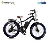 Green Power Full Suspension Electric Mountain Bike