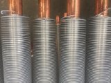 Copper and Aluminum Extruded Tube
