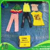Hot Sell Sweet Children Summer Wear Used Clothes