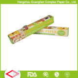 Custom Silicone Baking Paper Roll